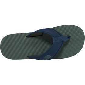 The North Face M's Base Camp Flips Four Leaf Clover/Urban Navy